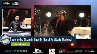 Alejandra Guzmán Online