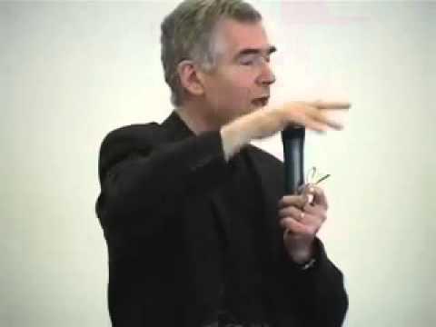 How to communicate with naysayers- Dr. Karl-Henrik Robèrt