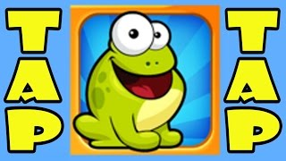 Tap The Frog Game Play Walkthrough HD