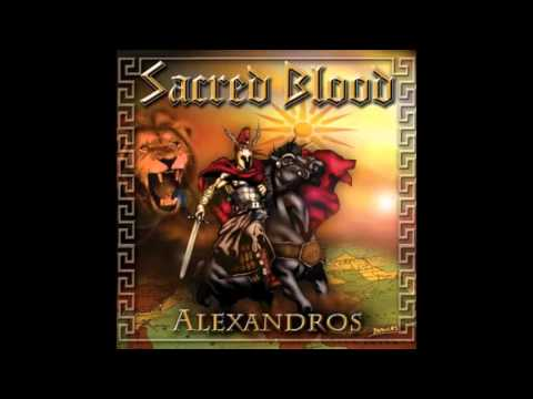 Sacred Blood - The Battle Of The Granicus