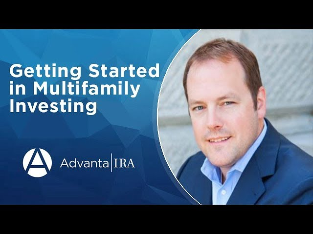 Getting Started in Multifamily Investing