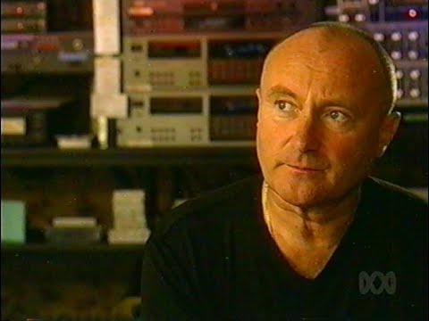 Phil Collins documentary