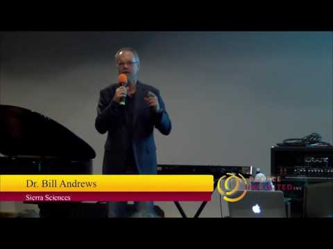 What's Real and What's Not -  Dr  Bill Andrews