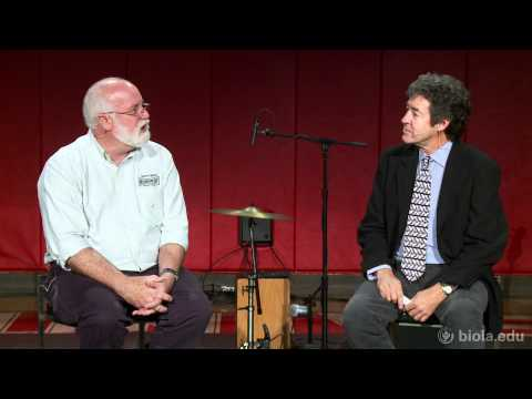 Interview with Father Greg Boyle of Homeboy Industries - Biola University Chapel
