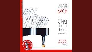 Die Kunst der Fuge, BWV 1080: Contrapunctus VII