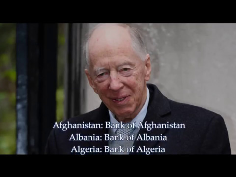 List Of All Countries With Rothschild Controlled Central Bank