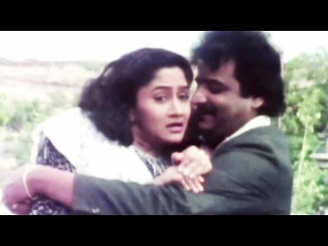 Pramod Shinde, Alka Athalye, Andhala Sakshidar - Marathi Comedy Scene 4/11