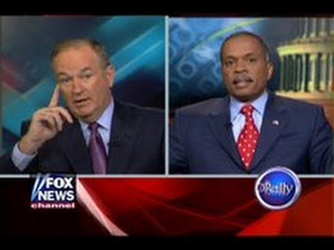 Bill O'Reilly Rips Occupy Wall Street Protesters