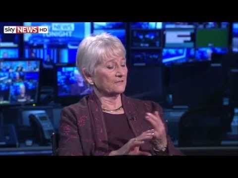 Cyber Security Debate On Sky News Tonight