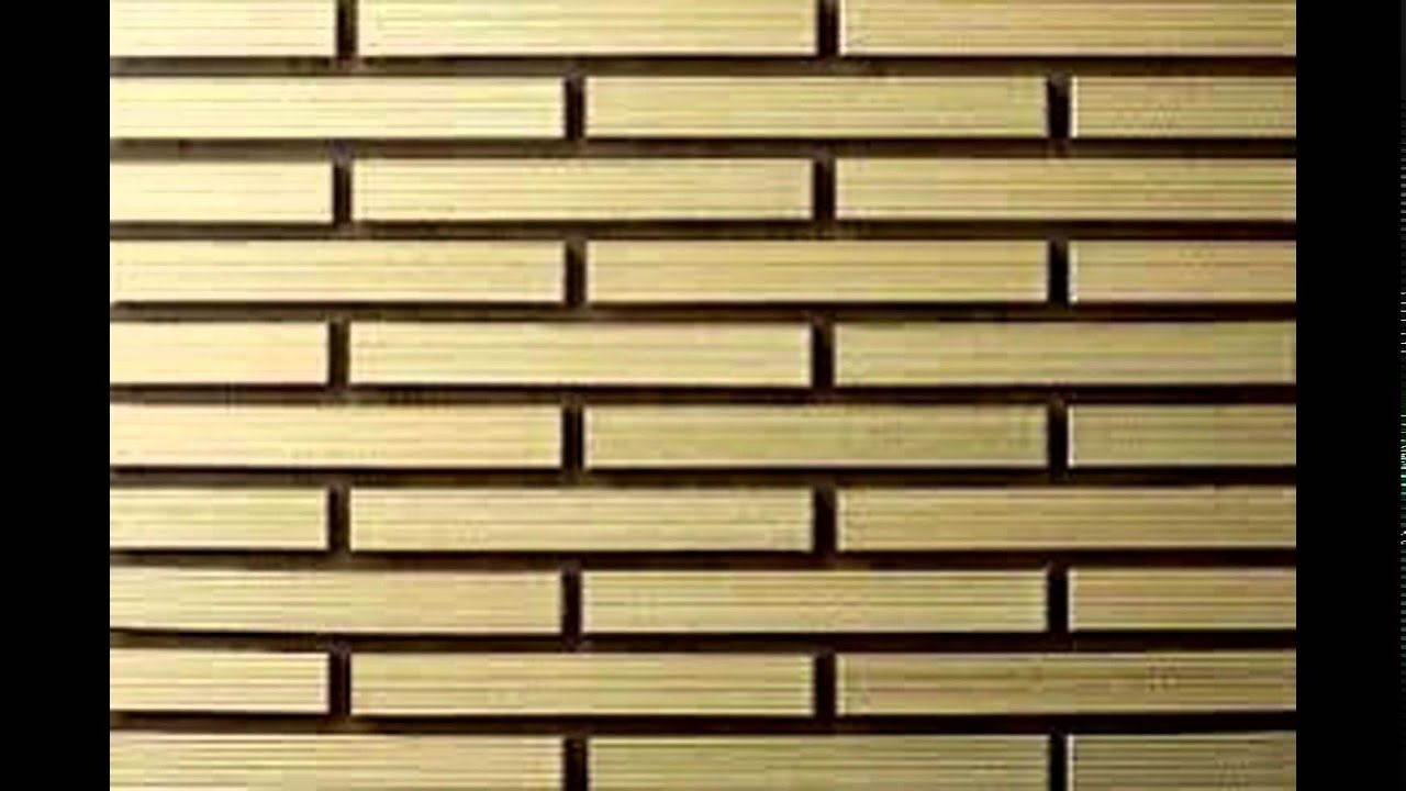 Wall Tiles Youtube