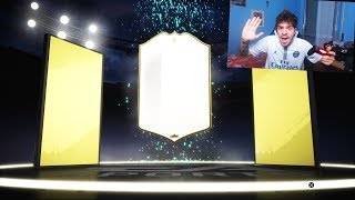 ICON IN A PACK!! BLACK FRIDAY LIGHTING ROUNDS PACK OPENING [FIFA19]