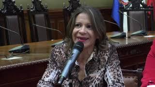 Presentación de la I Feria de la Convivencia - Puerto de la Cruz