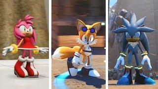 Sonic Adventure Chronicles (Sonic Fangame)