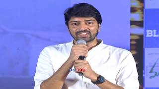 Allari Naresh Emotional Words With Mahesh Babu at Maharshi Movie Success Meet Life Andhra Tv