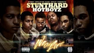 StuntHard HotBoyz Feat. Rocaine - Story (prod by. Pooh Beatz)
