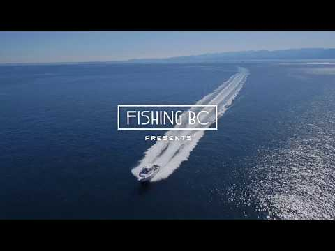 Fishing BC Presents: Victoria Fishing Charters With Island Outfitters