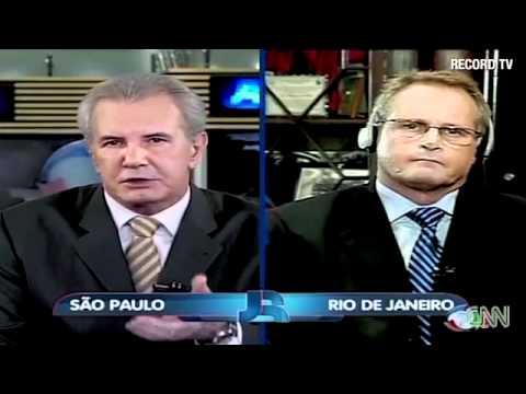 Brazil - Rio de Janeiro, War Against Drug Trafficking