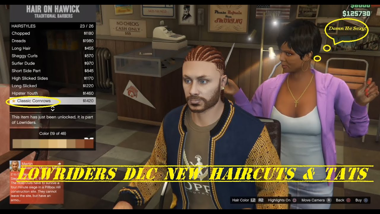 Gta 5 Online New Secret Hairstyle Glitch By Embracing Time