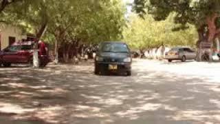 Traffic Police Barabarani