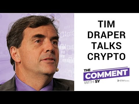SEC Registration, Tim Draper, MtGox | The Comment | Episode 74