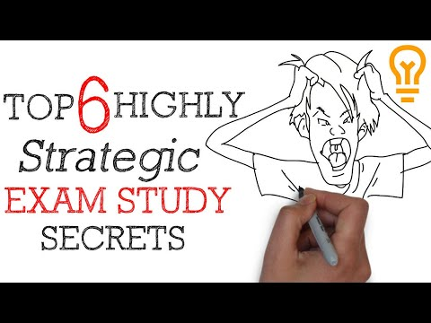 How to Study for Exams [Even If You're Freaking Out at the Last Minute]