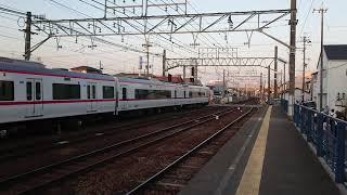 【へ?】須ヶ口→名古屋回送2208f二ツ杁発車3コーラス(らしい)