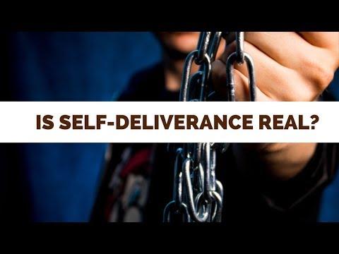Is Self-Deliverance Real? | Deliverance 101