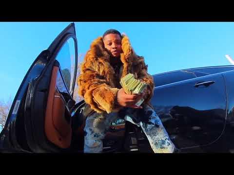 Sean B Trending Freestyle (Moneybagg Yo) BMIX