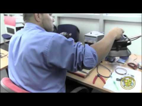 Cellular Repair School Training In Aruba.