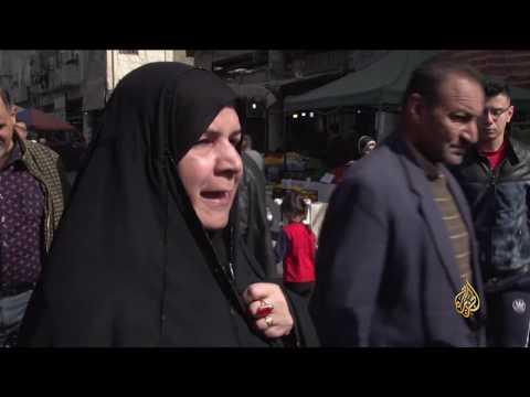هذا الصباح- العباءة النسائية العراقية.. كيف تطورت؟  - 15:22-2018 / 4 / 17