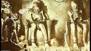 Die Mumien Von Nazca - Die Wahre Geschichte