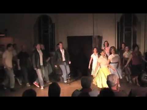 Toronto Lindy Hop Homegrown Cabaret 2008 - Summer Nights