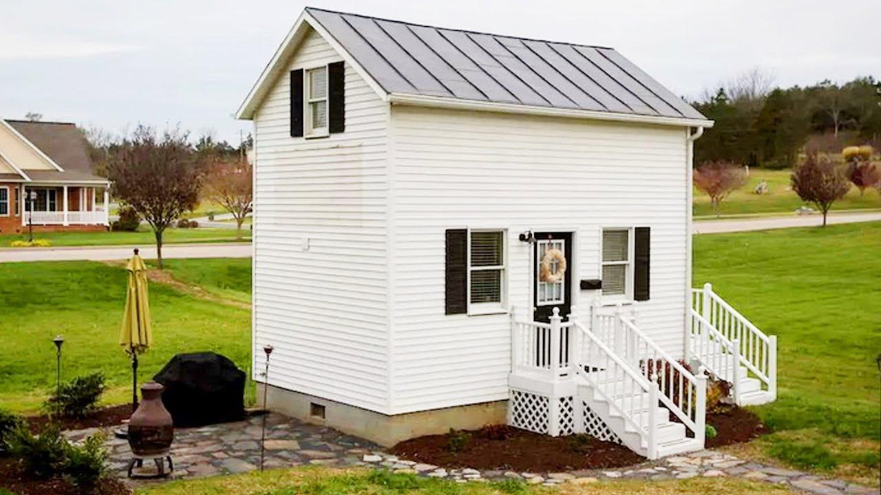 Cozy Tiny House Retreat In Shenandoah Valley Near