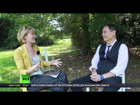 Keiser Report: Germany vs USA in Era of Deglobalization (E1078)