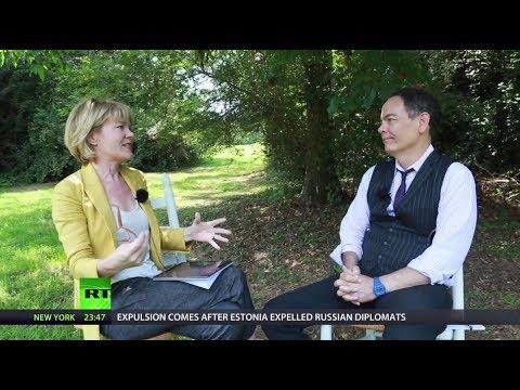 Keiser Report: Germany vs USA in Era of Deglobalization (E1078)