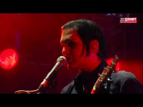 Placebo - Sziget Festival 2012 (Full Show)
