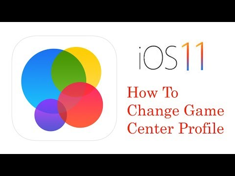 iOS 11 Game Center: How to Change Accounts