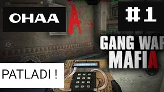 Gang War Mafia - Kim daha iyi Aceba ? (Devam Edecek)
