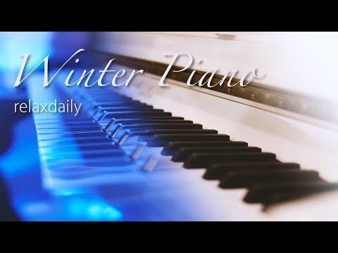Relaxing Winter Piano