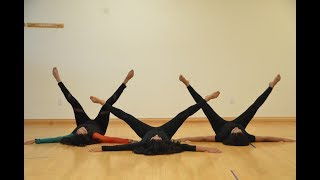Akh Lad Jaave | Loveyatri | Dance Choreography
