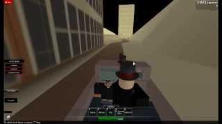 ROBLOX [CZE] Afghanistan Raid 2