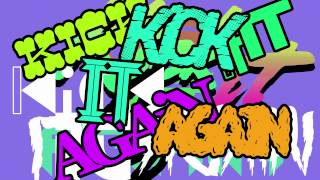 Scrufizzer - Kick It (Produced by Zed Bias) - Lyric Video