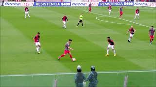 Independiente VS  Colón Superliga 2018