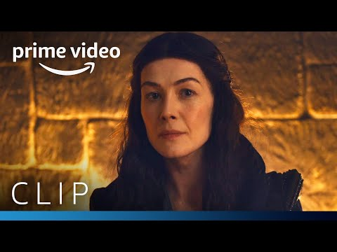 The Wheel Of Time – Winespring Inn Clip | Prime Video