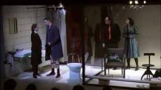 LOVE STORY Dejvické divadlo (po derniéře)