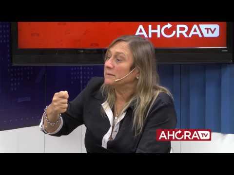 AHORA TV | Entrevista con Marisa Paira