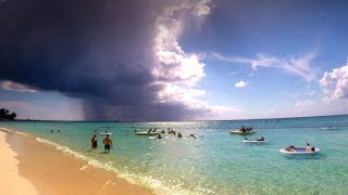 Travel in HURRICANE SEASON: How to find GREAT DEALS!
