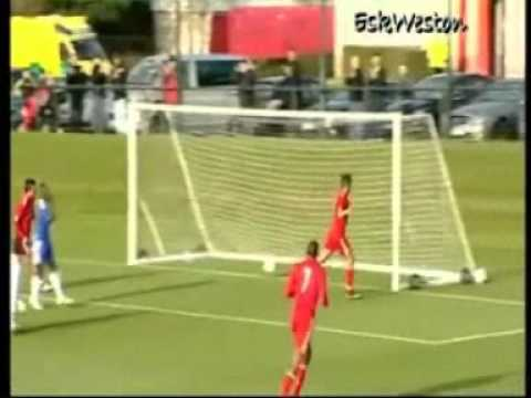 Conor Coady goal vs Chelsea reserves, assist from Sterling