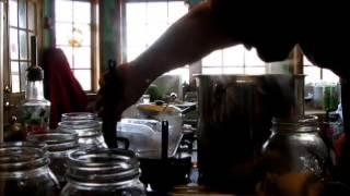 Canning Venison Bone Broth Pt 1