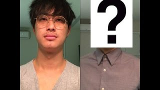 흔한 남자의관리 꾸밈의중요성/(Grooming Tips & Tricks ,ugly man to cute boy transformation